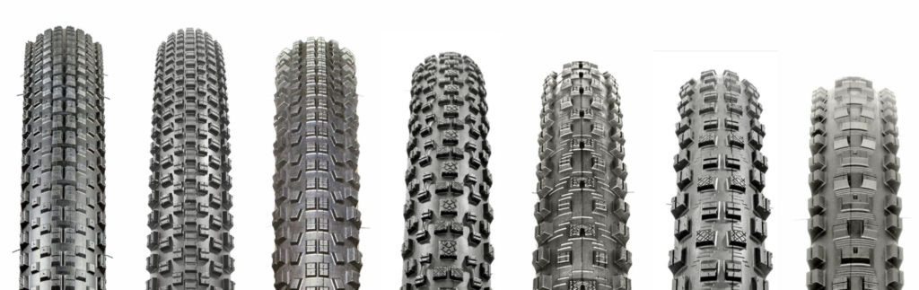 Gama MSC Tires