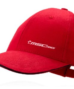 MSC Tires cap
